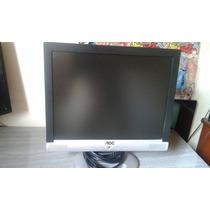Monitor Lcd Aoc 15 Polegadas Modelo - Lm522