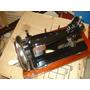 Antiga Maquina Costura Manual Dietrich .vestra