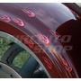Kit Adesivos Relevo Carro Moto Capacete Tribal Flame Custom