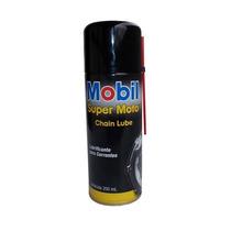 Oleo Lubrificante Corrente Mobil Spray (chain Lub) 200ml