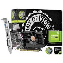Placa De Video Geforce Gtx 650 2gb Ddr3 128 Bits - Vga-650