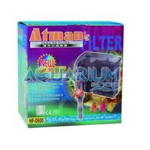 Filtro Externo Atman Hf0600 Hf600