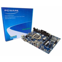 Kit I5 4440 1150 + Pcware Ipmh81g1 Lga1150 + 8gb Ddr3 1600