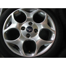 Roda New Fiesta Mexicano Aro 16 Original