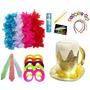Kit Adereços Festas Casamento 832 Itens+frete Gratis+brindes