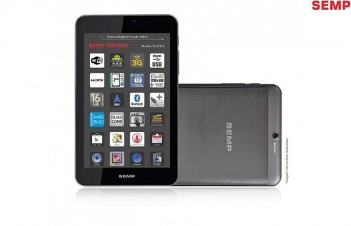 Tablet Semp Toshiba 7 Polegadas Tela Touch Tablet Semp Toshiba