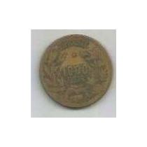 471 - Moeda Brasil 1925 - 1.000 Réis