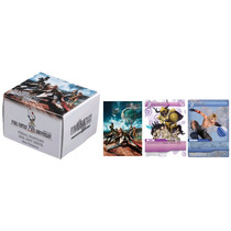 Final Fantasy Trading Card Game 25th Anniversary Deck 21th