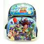 Mochila Disney História Infinito Escola Bag 637200