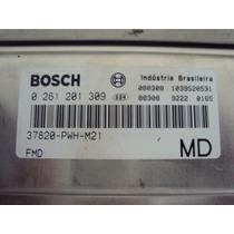 Módulo De Injeção Honda Fit Bosch - 0261201309