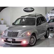 Pt Cruiser 2.4 Limited Edition 2009 Automatico 47.000km