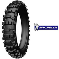 Pneu Moto Michelin 100/100-18 Traseiro Yamaha Dt 180