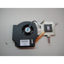 Cooler + Dissipador P/ Notebook Hp Ze4900/ Nx9020 / Nx9030