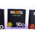 Kit Amortecedor Conico E Arruelas Moog 90a