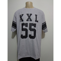 Camiseta Xxl 55 Street Wear Rap Hip Hop Crazzy Store