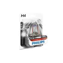 Lâmpada Super Branca Moto Xtreme Vision H4 Philips