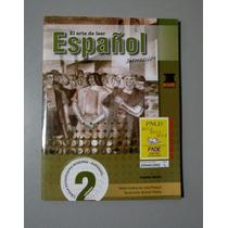 El Arte De Leer Español - Interacción - 2 - Picanço - Villal