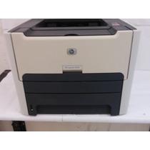 Impressora Laser Hp Laserjet 1320n Com Nota