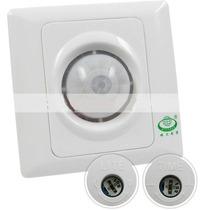 Sensor De Presença Com Interruptor De Luz Altomático