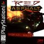 Red Asphalt Rock Roll Racing 2 - Playstation 1 Frete Gratis