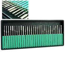 Kit 30 Brocas Lixa Unha Eletrica Profissional Manicure