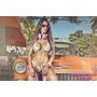 Bikini Superhot South Beach Carol Saraiva Miami Beachwear