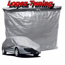 Capa Cobrir Carro Corolla,honda Civic Forrada Impermeavel