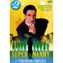 Dvd Super Nanny - 1ª Temporada Completa - Vol. 2