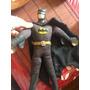 Boneco Batman Antigo Alemao De Pano Promocao