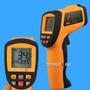 Termômetro Laser Digital Infravermelho Temperatura -50º 380º