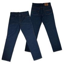 Calça Jeans Masculina Tamanho Grande Tradicional 50 Ao 58