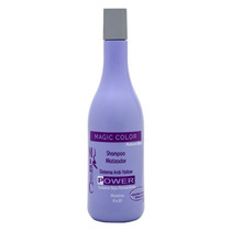 Magic Color Shampoo Matizador Power 250ml