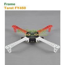 Estrutura Frame Tarot Fy450 Quadricoptero Multirotor Drone