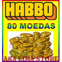 Habbo Hotel Moedas - 88 Moedas - Cash!