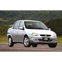 Escapamento Esportivo Corsa Sedan Classic Wagon