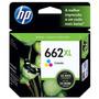 Cartucho Compativel Hp (1516/3546/2546/2646) 18ml Colorido 6