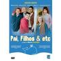 Dvd Pai, Filhos & Etc, Charles Beling, Drama, Original