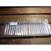 Kit Com 22 Trastes Cortados Para Guitarra, Violão...