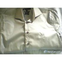 Camisa Dudalina,slim Fit