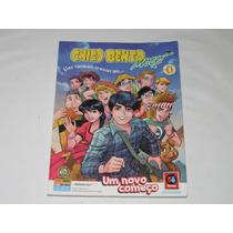 Chico Bento Moço - Nº1 - Lançamento - Agosto/2013