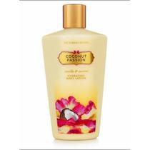 Creme Loção Hidratante Victorias Secret Coco Com Vanilla