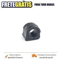 Bucha Barra Establizadora Golf 1.8 20v Gti 2001-2005