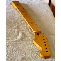 Braço Guitarra - Strat - Maple/maple - Encomenda!*