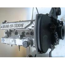 Motor Parcial Jac Motors J6 2.0 16v 2011/2012 Original