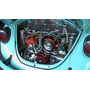 Motor Fusca 2200 Cc Preparado
