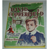 David Copperfield Charles Dickens Livro