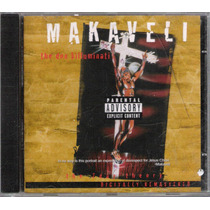 Cd Makaveli - The Don Killuminati