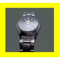 Relógio Oriente Vintage 3 Estrelas (21 Jewels)