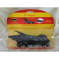 Batmóvel Batman Forever Shell 2012 - Lacrado