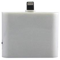 Adaptador Usb Micro Sd Ssdcard Tf Para Ipod Lightning Iphone